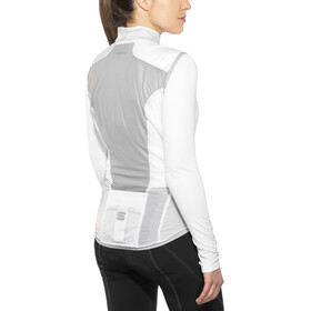 Sportful Hot Pack Easylight Veste Femme, white